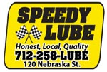 Speedy Lube
